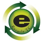 electronics recycling logo - traverse city
